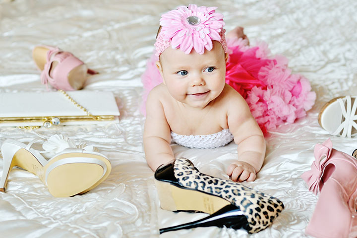 Fashionable Baby Names Inspired From Fashion Designers