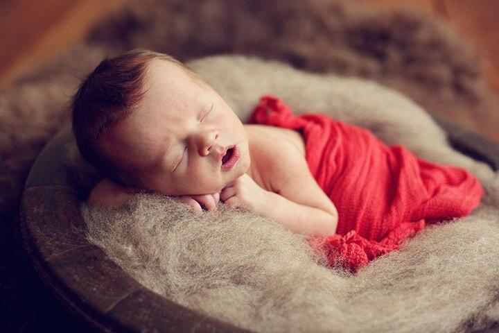 Irish And Romany Gypsy Baby Names