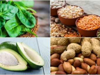 10 Superfoods For Moms-To-Be To Develop Baby's Brain