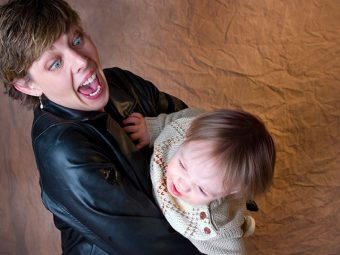 10 Baby Photoshoots That Got Hilarious