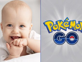 'Pokemon Go' Influencing Baby Names Is The Latest Craze