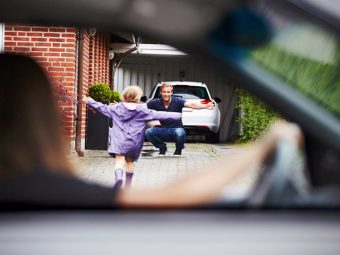 What Is Shared Parenting And How Does It Help?