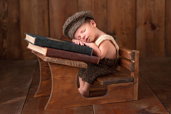 Literary Baby Names For Girls And Boys