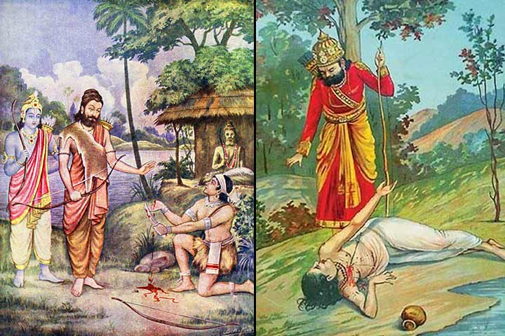 11 Short Indian Mythological Stories For Kids With Morals