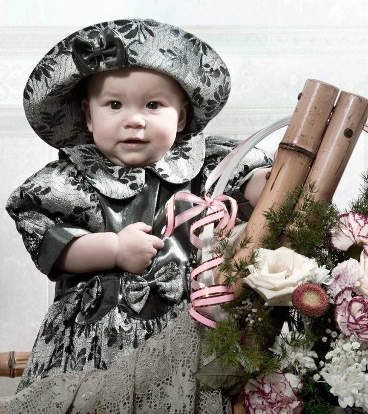 Victorian Baby Names For Girls And Boys