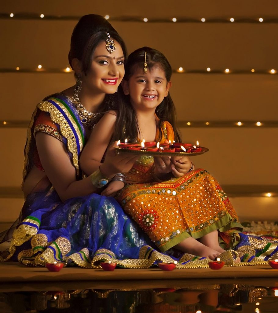 15 Important Festivals Of India Your Kid Should Know