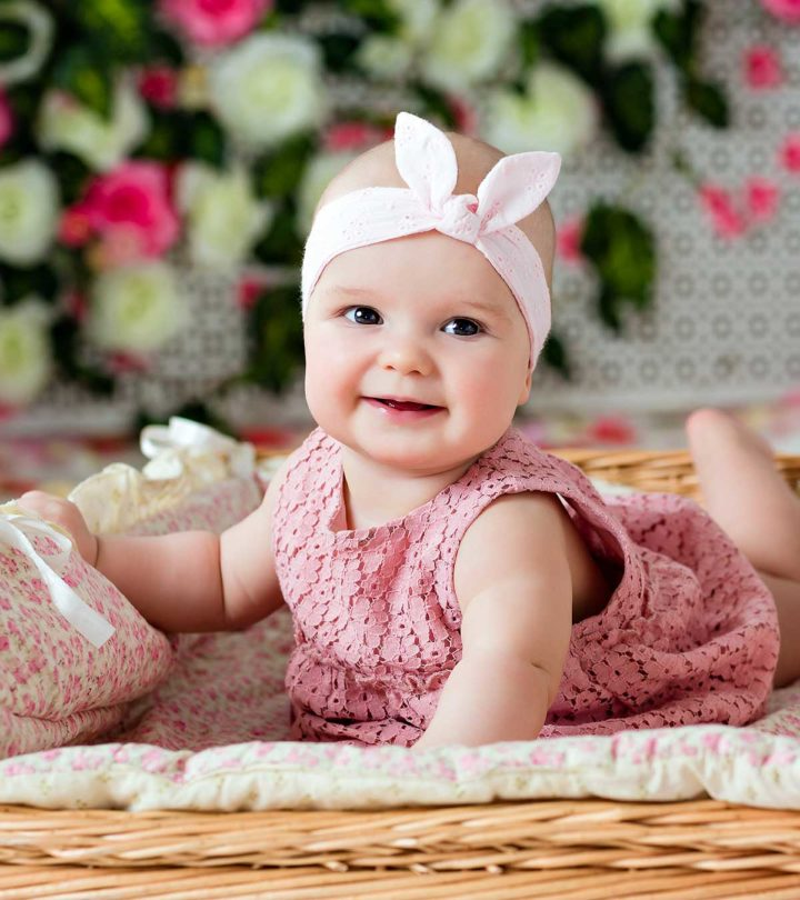 80s Baby Names For Girls And Boys