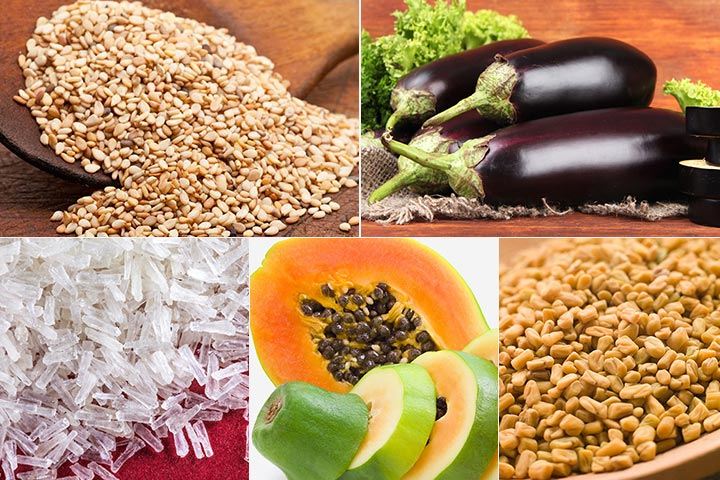 5 Indian Foods To Avoid During Pregnancy