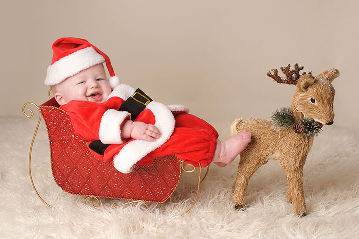 Christmas Baby Names For Boys And Girls