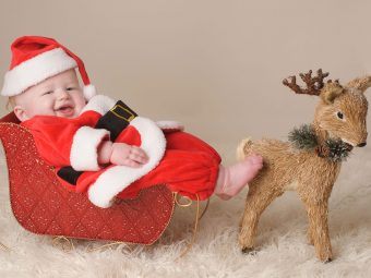 107 Festive Themed Christmas Baby Names For Boys And Girls