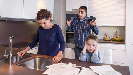 Harsh Reasons Of Dysfunctional Family Relationships