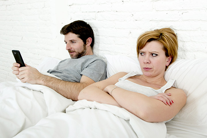 How To Be Less Uptight In A Relationship