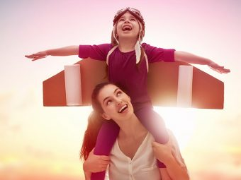7 Kinds Of Moms – Which One Are You
