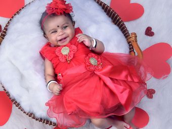 250+ Latest, Popular And Unique Indian Baby Girl Names