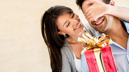 Romantic Ways To Give Birthday Surprise To Your Husband