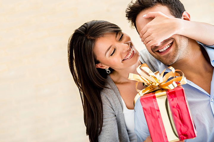 21 Ideas To Give An Awesome Birthday Surprise For Husband