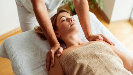 The Magic Of Massage On A Postpartum Body