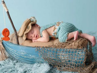 50 Gutsy And Valiant Nautical Baby Names For Boys And Girls