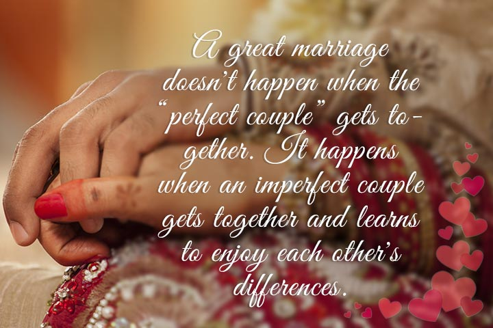 strong marriage quotes
