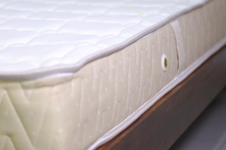 Aloe-Vera Treated Fabric