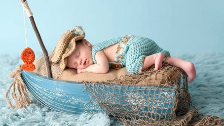 Gutsy And Valiant Nautical Baby Names For Boys And Girls
