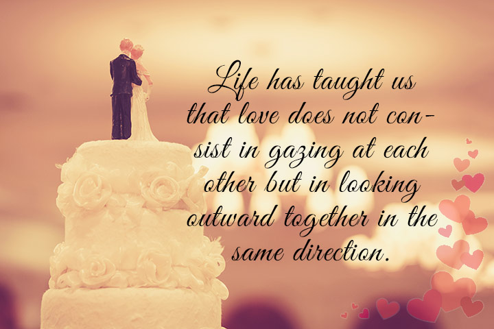 60 Beautiful Marriage Quotes That Make The Heart Melt Magnificent Quotes On Love And Marriage