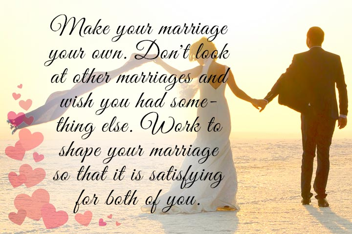 50 Beautiful Marriage Quotes That Make The Heart Melt!