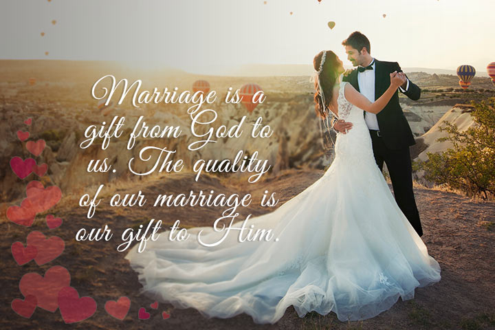 50 beautiful marriage quotes that make the heart melt