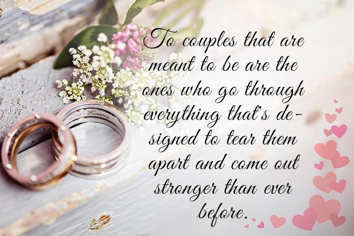 Love Marriage Quotes Interesting 50 Beautiful Marriage Quotes That Make The Heart Melt