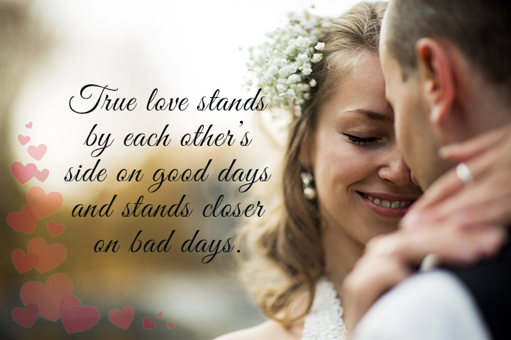 Husband And Wife Relationship Quotes