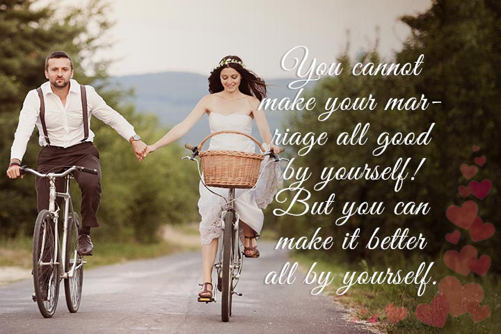 Marriage Quote Sayings