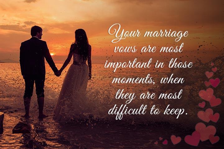 111 Beautiful Marriage Quotes That Make The Heart Melt