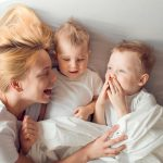 9 Sure Things Second Times Mommies Do