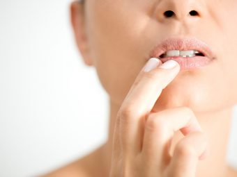 5 Great Lip Balms For Pregnancy And Labor