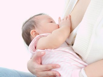 8 Ways You Can Give A Good Start To Breastfeeding