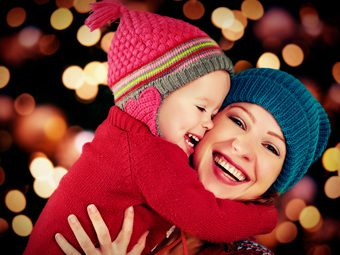 Winter Skincare 101 For You And Your Little One