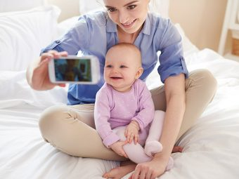 7 Precautions to take while posting your kid's pictures on FB