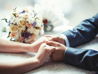 9 Reasons Marriage Made Me Believe In Love