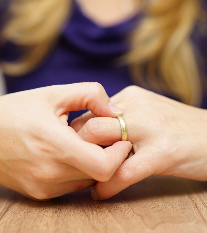 Loneliness In Marriage