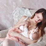 Reasons Why Breastfed Babies Grow Up As Healthy Adults