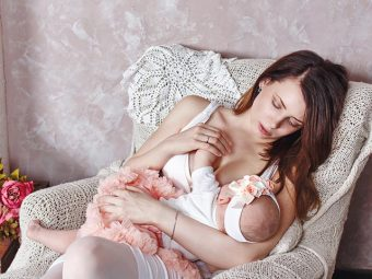 3 Reasons Why Breastfed Babies Grow Up As Healthy Adults