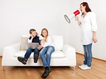 15 Things Moms Should Never Do For Their Kids