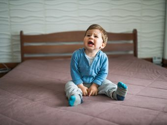 6 Simple Tips For Your Toddler's Bed Wetting Problem