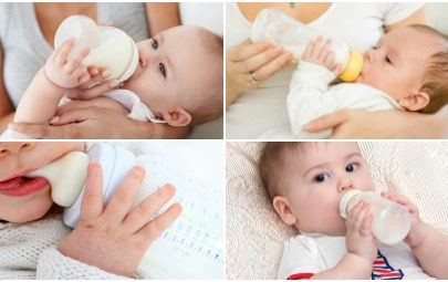 When Can A Baby Hold Bottle: 6 Easy Tips To Help With It