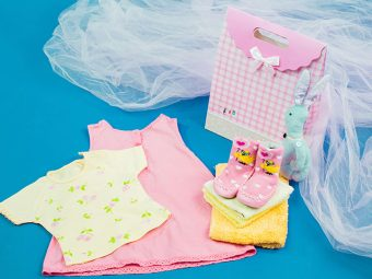 11 Baby Necessities Mommies Should Have