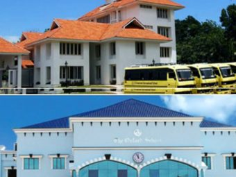 25 Best Schools In Trivandrum For Your Kids