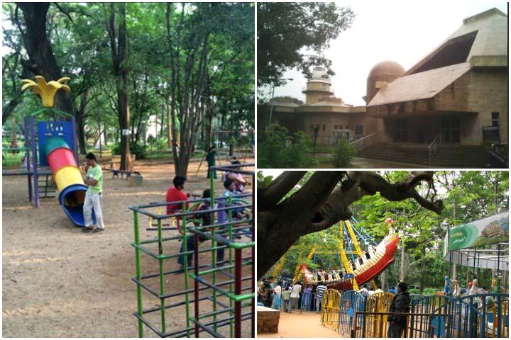 Children's Public Parks