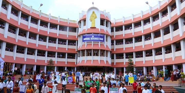 Christ Nagar International School