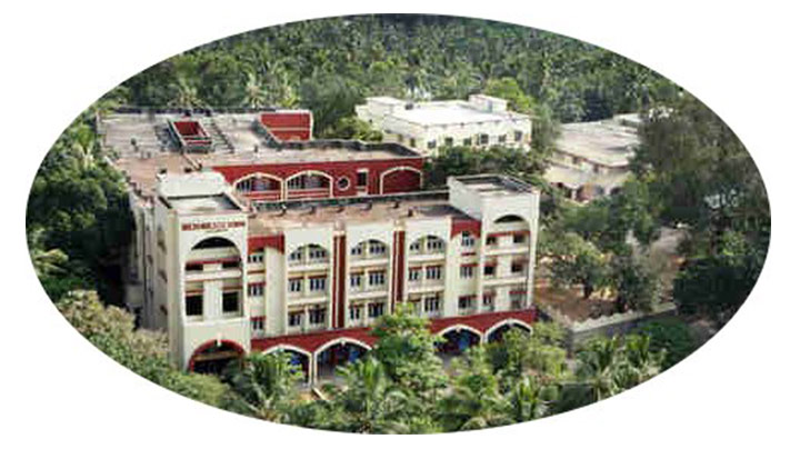 Holy Angels' ISC School