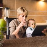 Important Things You Need To Know About Screen Time For Babies